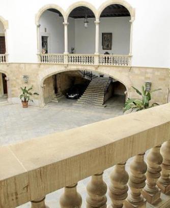 Am balearischen Oberlandesgericht an Palmas Plaça Mercat kam es am Freitag zur Vorverhandlung.