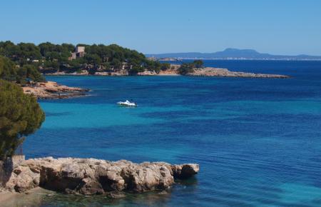 Mallorcas landschaftliche Schönheit soll bewahrt bleiben.