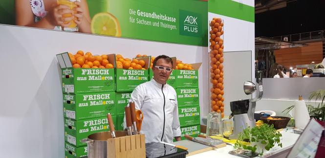 """Bekannt aus """"Goodbye Deutschland"""": Jens Becher betreibt in Portocolom unter anderem eine Event-Finca."""
