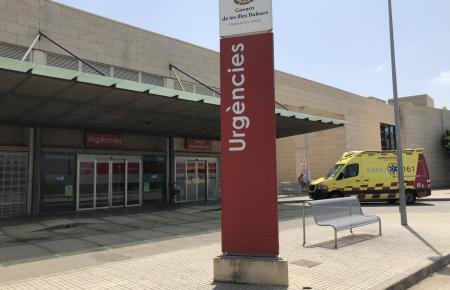 Eine Schwester des Krankehauses Son Llàtzer hat sich ebenfalls mit dem Coronavirus infiziert.