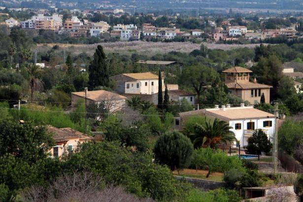 Die Vermietung von freistehenden Landhäusern an Urlauber ist auf Mallorca zunehmend gefragt.