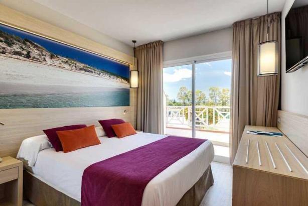 Hotels auf Mallorca bieten Krankenhäusern ihre Betten an.