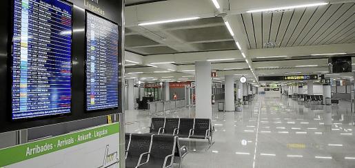 Air Europa wird ab jetzt ausschließlich zwischen Mallorca, Menorca und Ibiza fliegen.