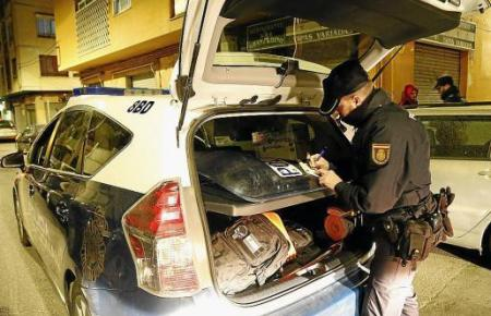 Polizeikontrollen haben stark zugenommen.