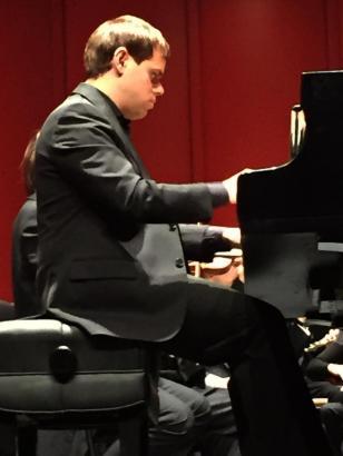 Der Ausnahmepianist gibt zurzeit jeden Abend ein Live-Konzert auf Instagram