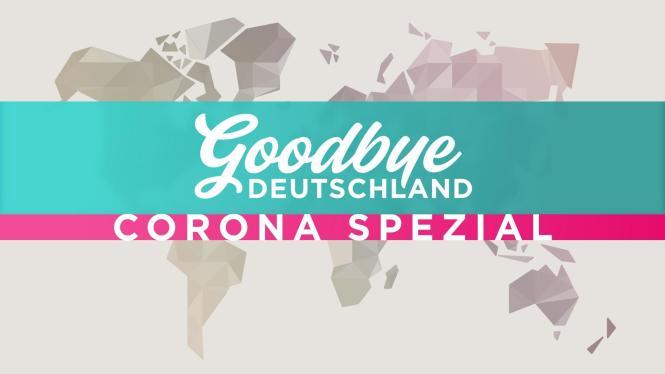 """Am 23. März läuft ein Corona Spezial von """"Goodbye Deutschland! Die Auswanderer."""" Mit dabei unter anderen Danni Büchner sowie Caroline und Andreas Rubens."""