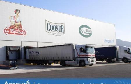 Ausnahme in schwierigen Zeiten: Wegen der hohen Nachfrage nach Speiseöl erhöht die Firma den Mitarbeitern während der Coronakrise die Löhne.