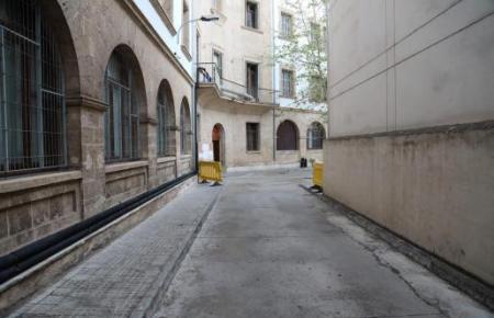 Wie leergefegt sind die Straßen und Gehwege dieser Tage. Das soll in den nächsten Tagen sogar noch stärker zunehmen.