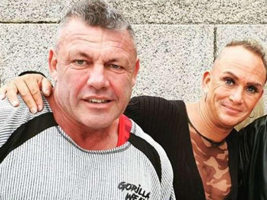 Die Vox-Auswanderer Andreas und Caro Robens.