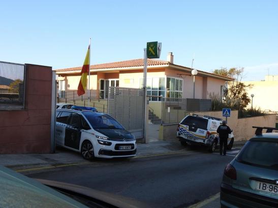 Die Guardia Civil ermittelt nun Verbindungen zu anderen Einbrüchen.
