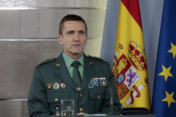 José Manuel Santiago hat mit seinen Äußerungen für Unruhe gesorgt.