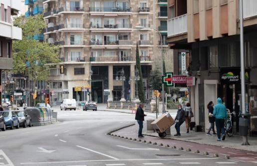 Die Balearenregierung hat die Zahlen der einzelnen Gemeinden veröffentlicht. Dabei liegt Palma absolut gesehen an der Spitze.
