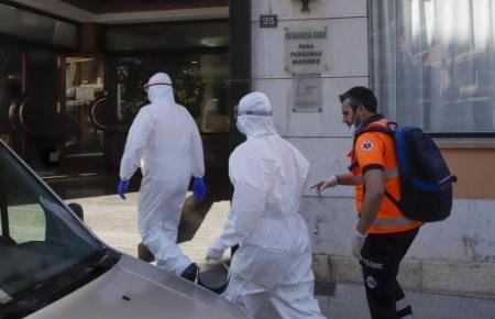 Am Mittwoch ist die Zahl der Infizierten auf den Balearen wieder leicht gestiegen. Dennoch sind Lockerungen der Ausgangssperre auch in Spanien in Sicht.