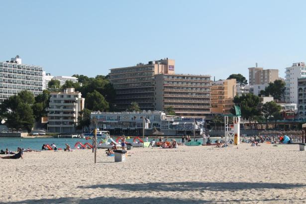 Ab Juli sollen Mallorca-Residenten wieder auf die Nachbarinseln reisen können.
