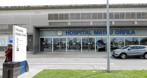 Der 76-Jährige wurde erneut ins Krankenhaus eingeliefert.