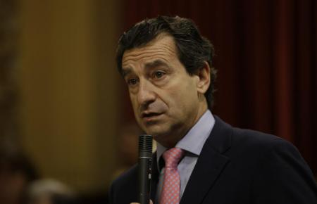 Der Balearenchef der Volkspartei Partido Popular, Biel Company.