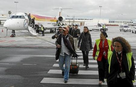 Wer innerhalb der vier Länder reist, soll nicht in Quarantäne müssen.