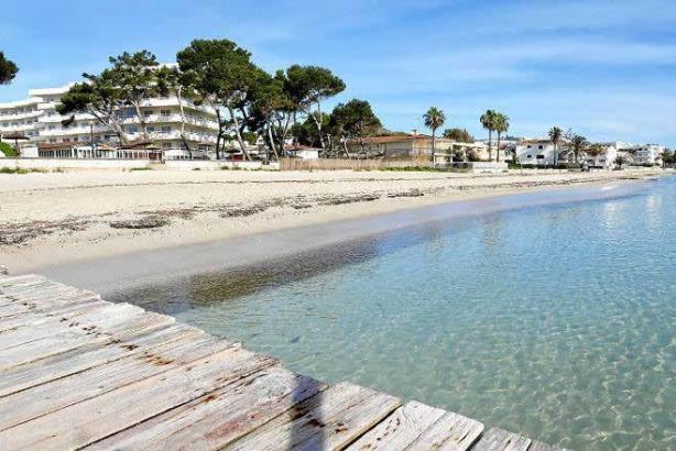 Mit der Sommersaison auf Mallorca könnte es doch noch etwas werden.