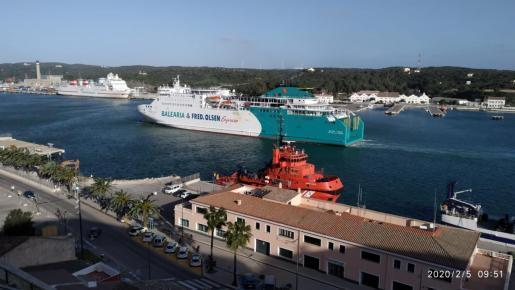 Menorca wartet auf Ausflügler.