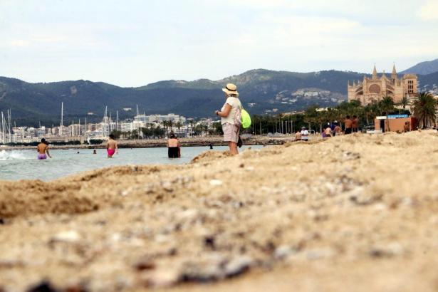 Auf Mallorca wird man langsam ungeduldig und hofft, dass der Tourismus bald wieder angekurbelt wird.