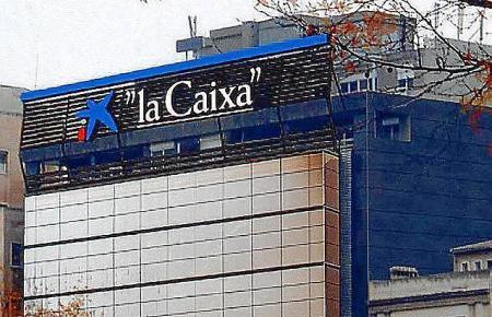 Die CaixaBank ist auf den Balearen mit vielen Filialen vertreten.