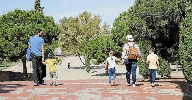 In weiten Bereichen des Alltags ist auf Mallorca eine gewisse Normalität eingekehrt.