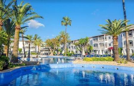 Das Garden Alcudia Hotel ist eins der vier ausgewählten Ressorts für das geplante Pilotprojekt im Juni.