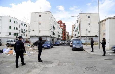 Das Wohnviertel Corea in Palmas Stadtteil Camp Redó ist umstritten. Nun versuchen Hausbesetzer mit gezielter Schikane die Nachbarn zu vergraulen.