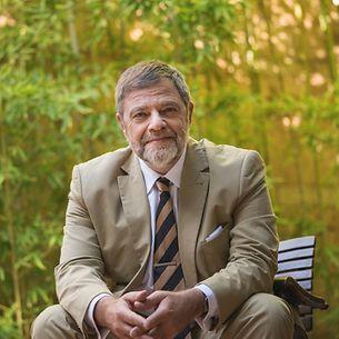 Wolfgang Dold, der deutsche Botschafter in Spanien.