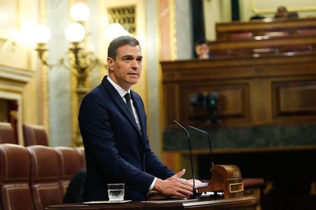 Pedro Sánchez lässt am Mittwoch, 3. Juni, über die letzte Verlängerung des Alarmzustands abstimmen.