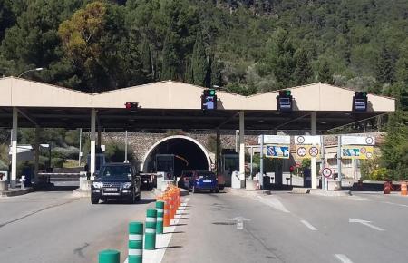 Das Verwaltungsgericht in Palma de Mallorca hatte den Entzug der Konzession des Sóller-Tunnels durch den Inselrat vor drei Jahren für nichtig erklärt.