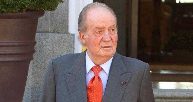 König Juan Carlos dankte 2014 zugunsten seines Sohnes Felipe VI. ab.