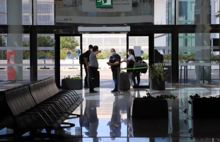 Noch immer dürfen Reisende aus dem Ausland, die keinen Wohnsitz in Spanien haben, nicht einreisen.