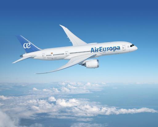 Air Europa nimmt den Flugbetrieb zum 22. Juni schrittweise wieder auf.