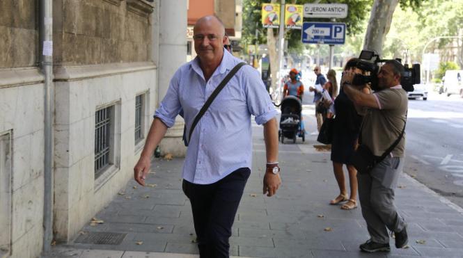 Archivfoto von Miguel Ángel Subirán.