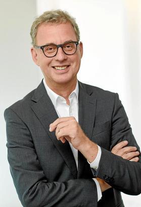 Norbert Fiebig, Präsident Deutscher Reiseverband DRV
