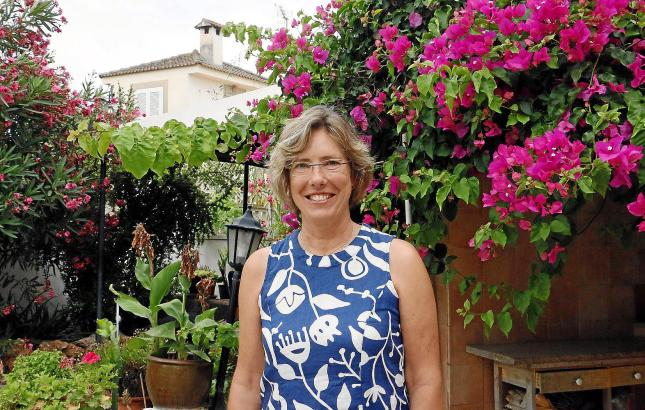 Kam aus Westfalen nach Mallorca und kehrt nun dorthin zurück: Pfarrerin Heike Stijohann.