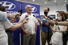 Atlético Baleares: Ein Sieg fehlt zum Aufstieg