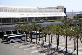 Zahl der Starts und Landungen auf Mallorca inzwischen deutlich höher
