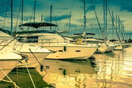 Der Verleih von Booten läuft auf Mallorca wie geschmiert