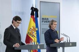 Madrid freundet sich mit deutschen Corona-Bekämpfungsmethoden an