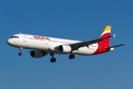 Iberia startet Rabattaktion für Flüge von Mallorca auch nach Deutschland