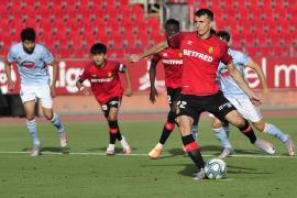 Real Mallorca meldet sich mit 5:1-Sieg zurück
