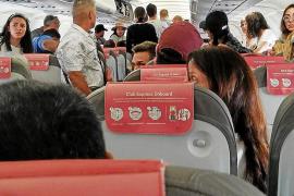So wollen Firmen Ansteckungen im Flugzeug verhindern