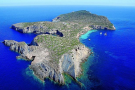 Promi-Inselchen Tagomago zwischen Ibiza und Mallorca steht zum Verkauf