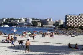 Britische Touristenorte auf Mallorca werben um Deutsche