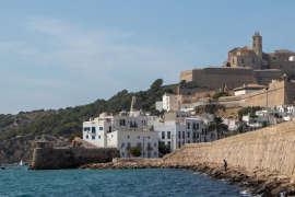 Polizei löst erneut Groß-Party auf Ibiza auf