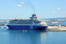 Drei Pullmantur-Schiffe werden in der Türkei verschrottet