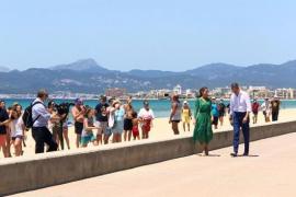 Königs-Beschimpfer in Spanien festgenommen