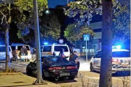 Polizei auf Mallorca geht gegen Straßenpartys vor
